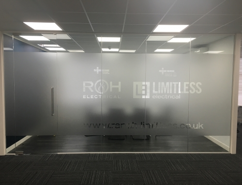 Our new offices – The transformation.