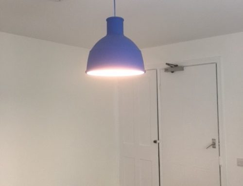 Cambridge – Houses of multiple occupancy – Electrical installation – Completely new – Re-wire